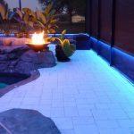 pool lighting in Florida